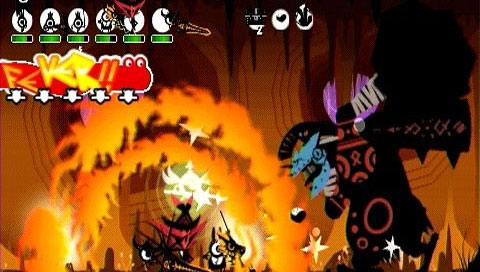 Patapon 3 Screenshot