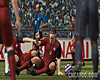 Pro Evolution Soccer 2008 screenshot - click to enlarge