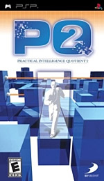 PQ2: Practical Intelligence Quotient box art