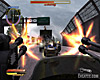 Pursuit Force: Extreme Justice screenshot - click to enlarge