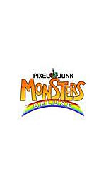 PixelJunk Monsters Deluxe box art