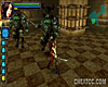 Warriors of the Lost Empire screenshot - click to enlarge