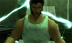 X-Men Origins: Wolverine screenshot