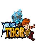 Young Thor box art