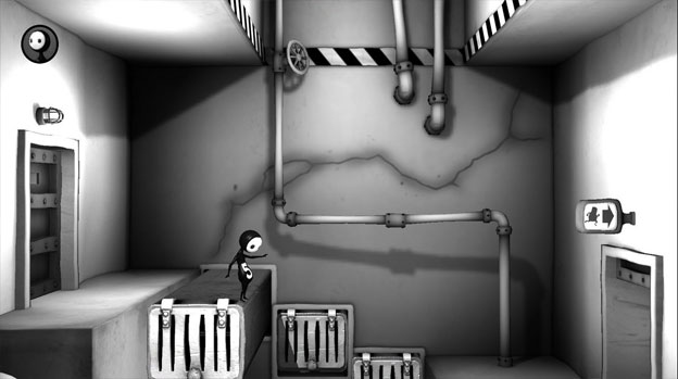 Escape Plan Screenshot