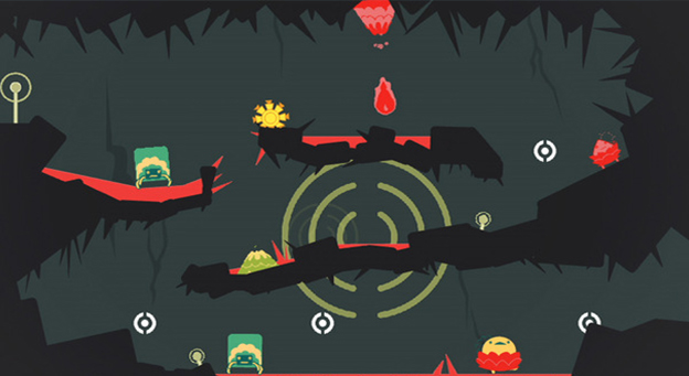 Sound Shapes Car Mini-Album & Creator Pack Screenshot