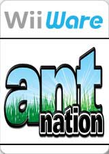 Ant Nation box art
