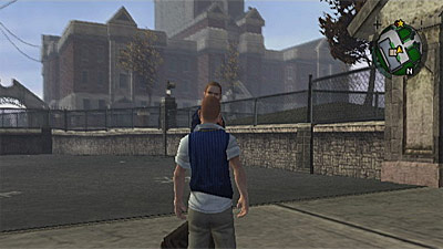 Bully: Scholarship Edition screenshot