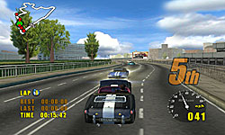 Classic British Motor Racing screenshot