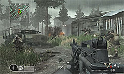 Call of Duty: Modern Warfare - Reflex Edition screenshot