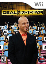 Deal or No Deal box art