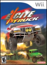Excite Truck box art