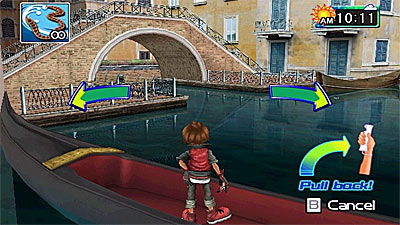 Fishing Master World Tour screenshot
