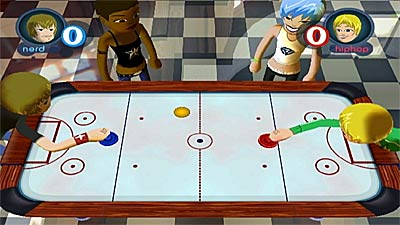Game Party screenshot