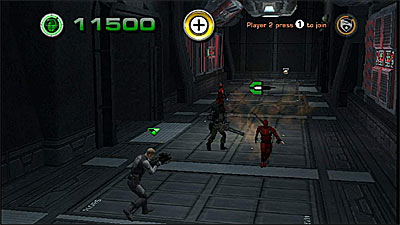 G. I. Joe: The Rise of Cobra screenshot