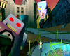 Goosebumps Horrorland screenshot - click to enlarge