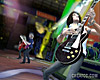 Guitar Hero: Aerosmith screenshot - click to enlarge