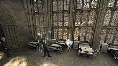 Harry Potter and the Order of the Phoenix screenshot