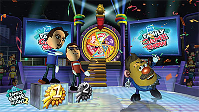 Hasbro Family Game Night 2 screenshot
