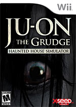 Ju-On: The Grudge box art