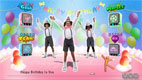 Just Dance Kids Screenshot - click to enlarge