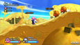 Kirby Wii Screenshot - click to enlarge
