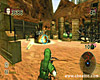 Link's Crossbow Training screenshot - click to enlarge