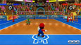 Mario Sports Mix Screenshot - click to enlarge