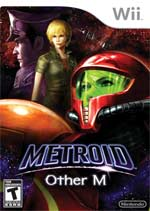 Metroid: Other M box art