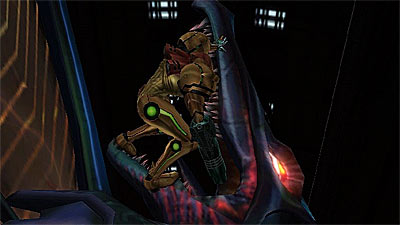 Metroid Prime Trilogy screenshot