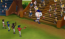 MLB Superstars screenshot