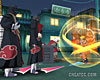Naruto: Clash of Ninja Revolution 2 screenshot - click to enlarge