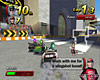 NASCAR Kart Racing screenshot - click to enlarge
