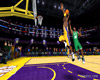 NBA Live 09: All-Play screenshot - click to enlarge