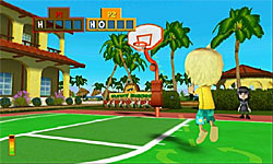 Neighborhood Games screenshot