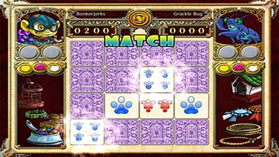 Neopets: Puzzle Adventure screenshot