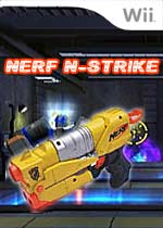 Nerf N-Strike box art