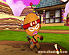 Ninjabread Man screenshot - click to enlarge