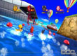 Pac-man Party Screenshot - click to enlarge