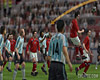Pro Evolution Soccer 2009 screenshot - click to enlarge