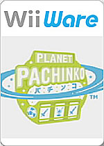 Planet Pachinko box art