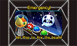 Pop'n Music screenshot