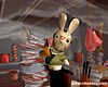 Rayman Raving Rabbids 2 screenshot - click to enlarge