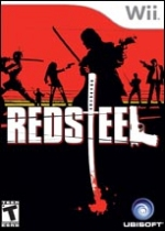 Red Steel box