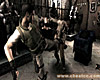Resident Evil Umbrella Chronicles screenshot - click to enlarge