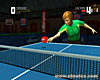 Rockstar Games presents Table Tennis screenshot - click to enlarge