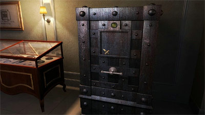 Safecracker screenshot