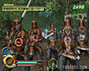 Samurai Warriors: Katana screenshot - click to enlarge