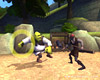 Shrek the Third screenshot - click to enlarge