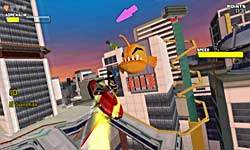 Skate City Heroes screenshot